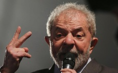 Dấu chấm hết cho cựu tổng thống nổi tiếng của Brazil