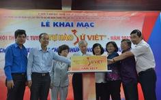 Khai mạc hội thi Tự hào sử Việt lần 4-2017