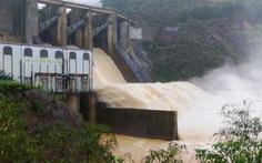 Quảng Bình siết chặt thủy điện