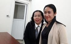 Quyết định công nhận bản án trả con cho mẹ Việt bị kháng cáo