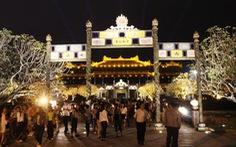 Thừa Thiên - Huế: 4 nguyên nhân khiến du lịch phát triển chậm