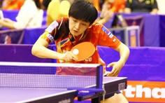 Liu Ying ra mắt ấn tượng cùng Petrosetco TP.HCM