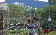 Đà Nẵng: Chọn di dời dân, không chọn đóng cửa nhà máy ô nhiễm