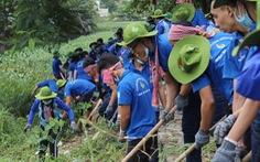 Tình nguyện tạo nên diện mạo thanh niên thời kỳ mới