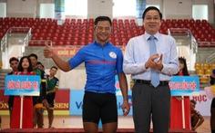 Điểm tin tối 17-7: Lê Nguyệt Minh về nhất chặng 3 cuộc đua xe đạp - Cúp báo QĐND