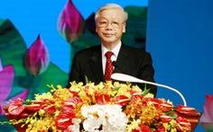 Quan hệ đặc biệt Việt - Lào: chính trị giữ vai trò nòng cốt