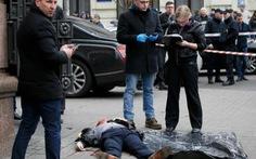 Những người Nga chết bí ẩn
