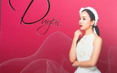 Hồng Duyên ra album 'lạ' dân ca pha nhạc jazz, điện tử…