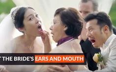 Hãng Audi bị chỉ trích vì quảng cáo 'mẹ chồng bẹo môi con dâu'