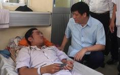 TP.HCM: Sốt xuất huyết đang diễn biến phức tạp