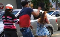 Nam thanh niên dùng mũ bảo hiểm đập đầu cô gái bị khởi tố