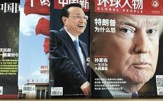 Mỹ đang 'làm cho Trung Quốc vĩ đại một lần nữa'