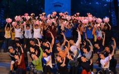 Đêm khát vọng hòa bình từ Trường Sơn