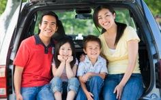 Xe bán tải có hợp cho gia đình mua chạy trong thành phố?