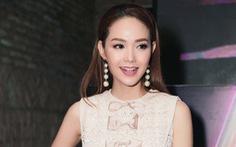 Minh Hằng tung MV Ngôi sao cô đơn của Sắc đẹp ngàn cân