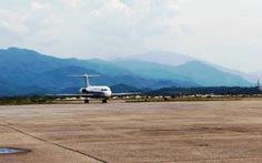 Quảng Nam đề xuất nâng cấp sân bay Chu Lai