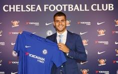 Điểm tin sáng 22-7: Chelsea hoàn tất hợp đồng kỷ lục với Morata