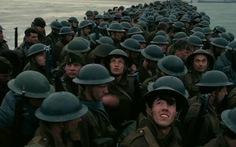 Dunkirk nhanh chóng huề vốn sau ba ngày công chiếu toàn cầu