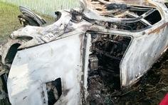 Vụ đốt ôtô ở Hải Dương: Chưa hết run lúc dân đòi 'xử tử'