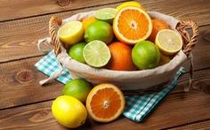Bổ sung thừa vitamin C có tác hại?
