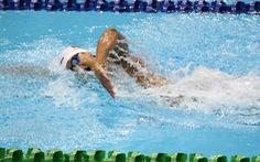 Hoàng Quý Phước vượt thành tích ở SEA Games 2015