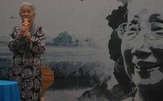 Họa sĩ Đặng Ái Việt: 'Với tôi, mỗi người mẹ là một nỗi đau'