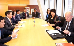 New Zealand sẽ nhập khẩu chôm chôm Việt trong năm nay
