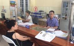 Niêm phong, kiểm tra camera phường Văn Miếu