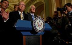 Mỹ: Đảng Cộng hòa lại thất bại trong việc bãi bỏ Obamacare