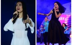 Thay lời muốn nói:Đông Nhi, Phạm Quỳnh Anh hát tặng Wanbi Tuấn Anh