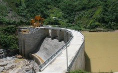 Nhiều nơi vẫn làm thủy điện nhỏ