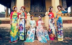 Ngắm bộ sưu tập Những ký ức tuổi thơ tại Lào
