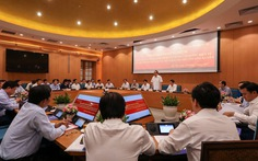 Hà Nội chia sẻ nhiều kinh nghiệm với TP.HCM
