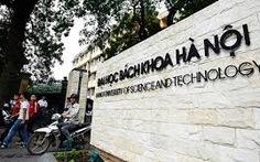 Nhiều trường Đại học phía Bắc công bố điểm chuẩn