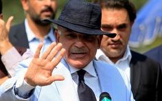 Thủ tướng Pakistan bị hạ bệ, đề cử em ruột lên thay
