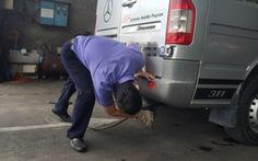 Nâng tiêu chuẩn xăng lên Euro 4, lượng phát thải giảm 1/3