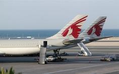 Qatar bác thông tin các nước Ả rập mở hành lang đường không