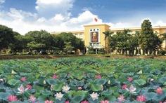 Điểm chuẩn Học viện Nông nghiệp Việt Nam: từ 15,5 - 25,5
