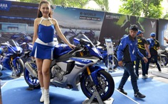 Kỷ niệm bán 1 triệu xe Exciter: Yamahaxác lập 2 kỷ lục Guinness