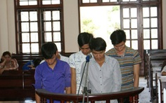 4 người trộm 13 gà Đông Tảo, 5 người lãnh 28 tháng tù