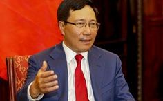 Đoàn kết là sống còn với ASEAN