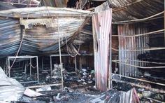 Bắt thợ hàn trong vụ cháy xưởng bánh làm 8 người chết