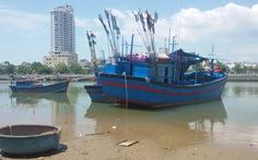 Tàu cá bị Indonesia làm hư chưa được bồi thường vì thiếu giấy tờ