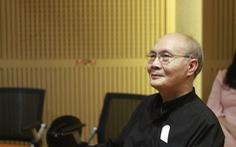 Nhạc sĩ Vũ Thành An: Hi vọng cho mình sống lại thời trai trẻ...