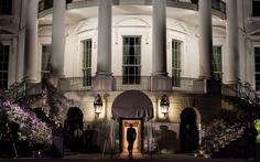 Ông Trump chê Nhà Trắng tồi tàn?