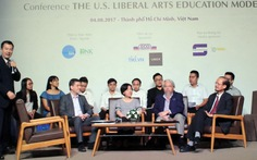 Giáo dục khai phóng góp được gì cho giáo dục Việt Nam?