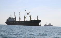Việt Nam sẽ không xuất khẩu cát nhiễm mặn nữa
