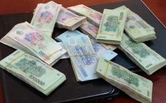 Bắt một phóng viên VOV cưỡng đoạt tài sản