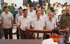 Lấy đất giãn dân chia chác cho cán bộ xã Đồng Tâm