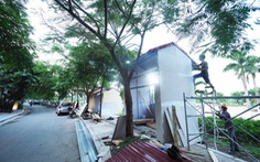 Hà Nội mở thêm phố đi bộ Trịnh Công Sơn